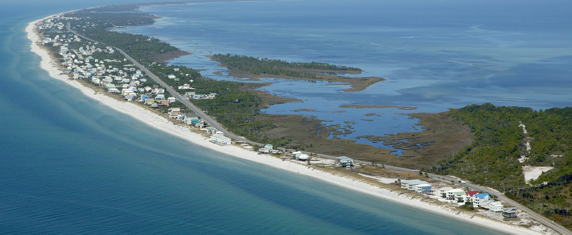 Cape San Blas Real Estate Cape San Blas Mexico Beach